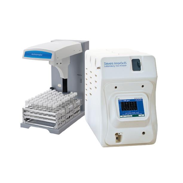 Innovox ES实验室型总有机碳T0C分析仪