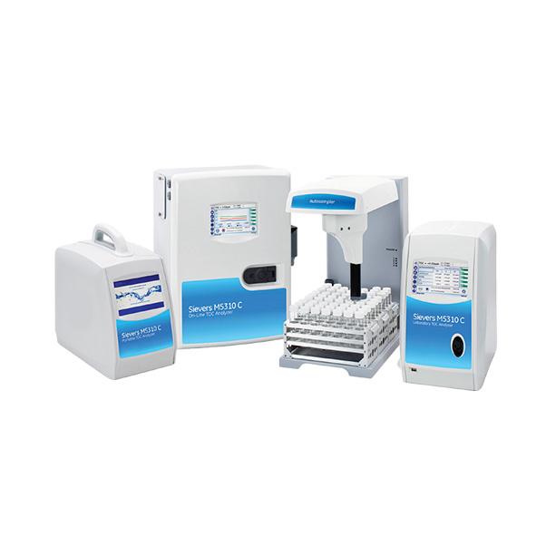 SieversM5310C总有机碳T0C分析仪