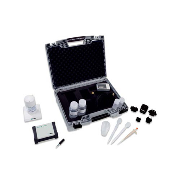 946便携式 重金属快速分析仪