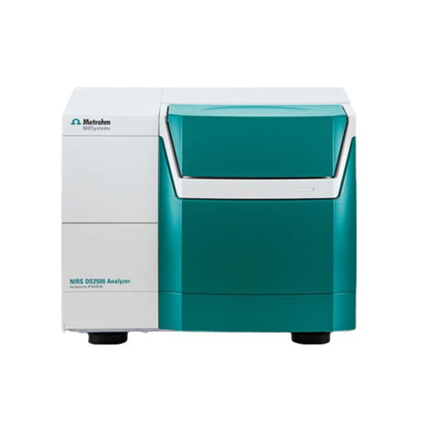 DS2500近红外光谱分析仪
