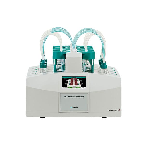 892专业型 Rancimat由脂氧化稳定性分析仪