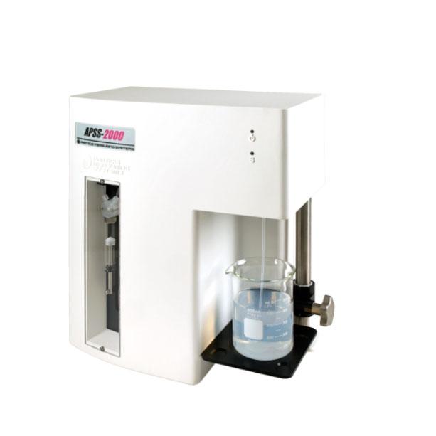 APSS-2000注射用药物颗粒计数器